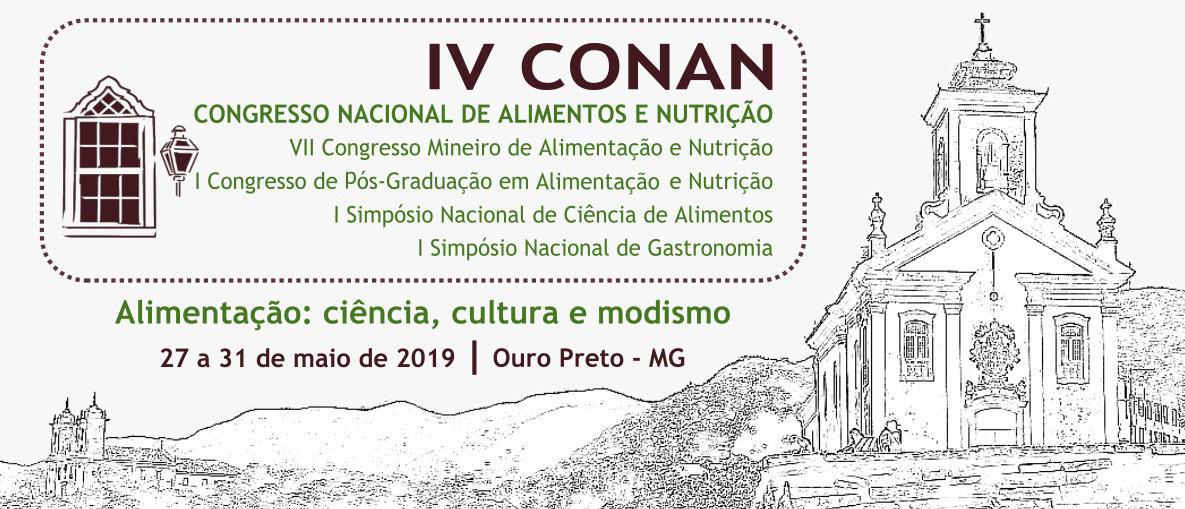 IV CONAN