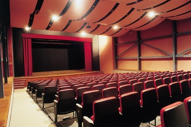 Teatro Ouro Preto